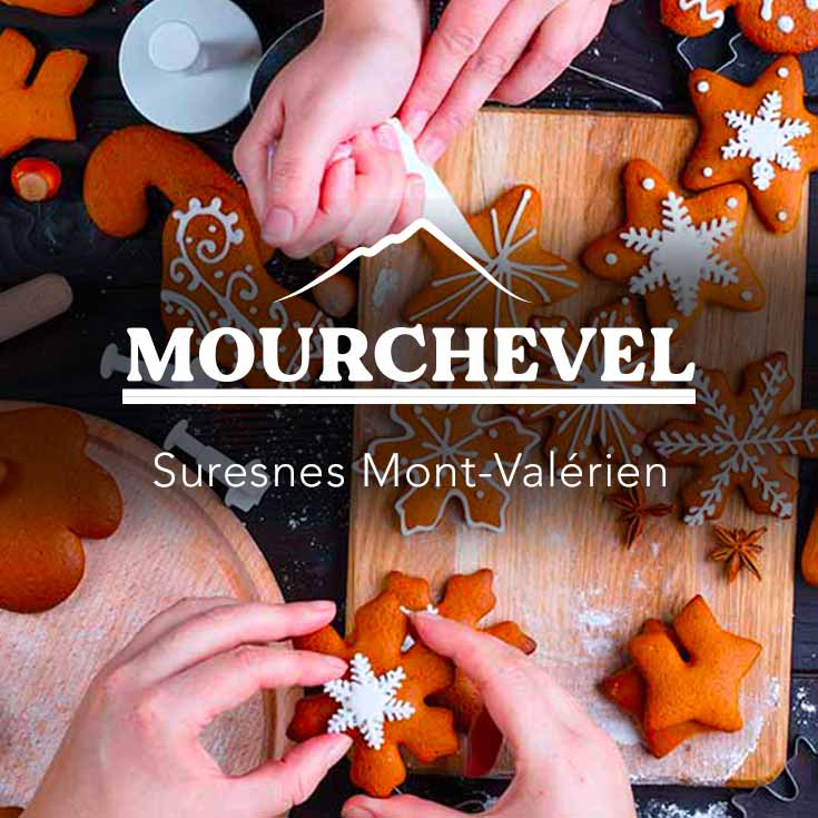 Restaurant Suresnes Mourchevel