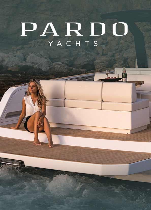 Location Pardo 38 au Splash